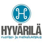 Hyvärilä-logo