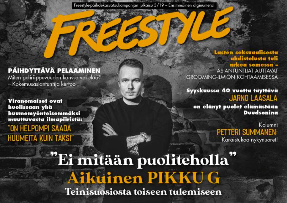 freestyle 03/2019