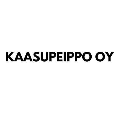 kaasupeippo